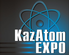 Korgau KZ LLP together with the NPR STC participated in the 4th Kazakhstan International Exhibition 'KazAtomExpo 2013'